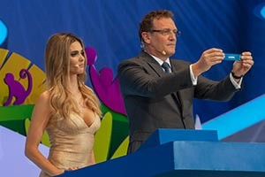FIFAWorldCupDraw2014-Costa-do-Sauipe-BahiaDec62014-0932